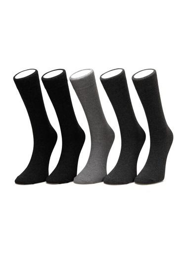 Garamond Çorap Antrasit